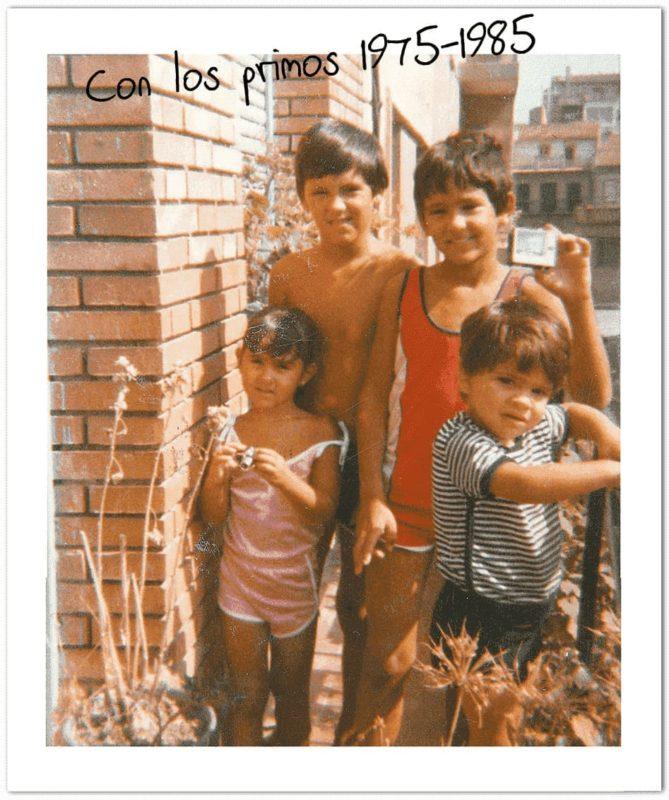 L'estiu de la teva vida 1975-1985