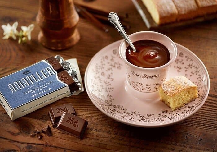 xocolata amatller cistelles de nadal