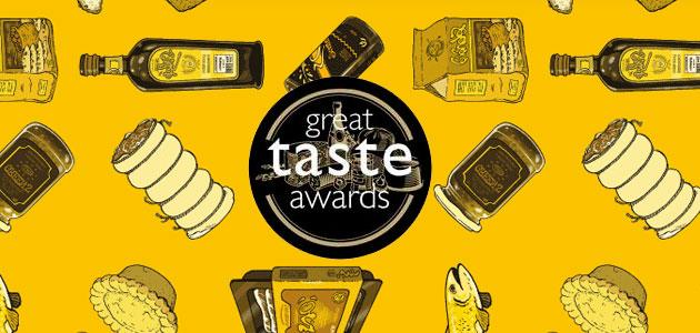 great taste awards cistelles nadal